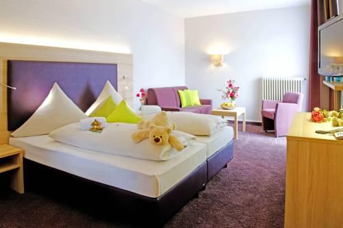 Concorde Hotel am Leineschloss