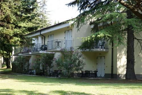 Villa Cedra - Hotel & Resort Adria Ankaran