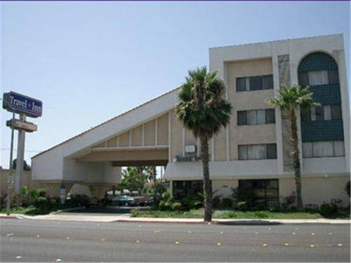 Travel Inn Chula Vista