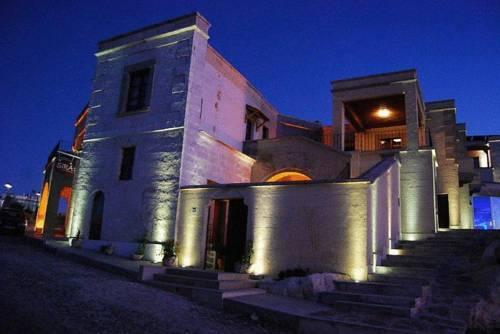 Sira Kapadokya