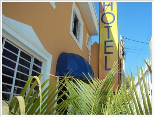 Hotel Village Salto