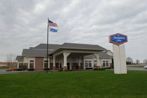 Hampton Inn Birch Run