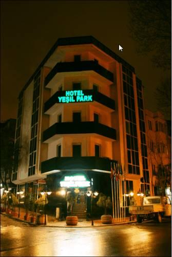 Hotel Yesilpark