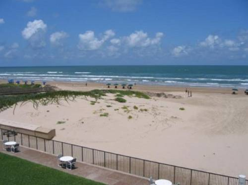 The Breakers Condominiums South Padre Island