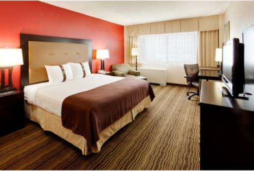 Holiday Inn Syracuse/Liverpool