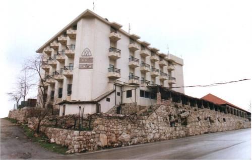 Salameh Hotel