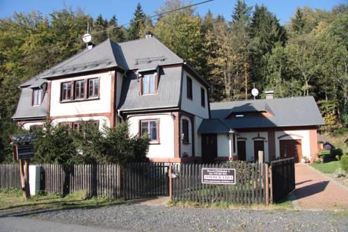 Apartmany Chribska