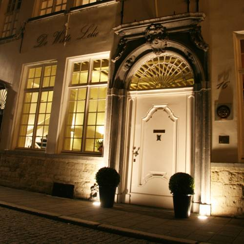 Small Luxury & Boutique Hotel De Witte Lelie