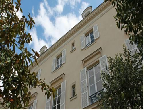 Chambres d'Hotes Le Montauban