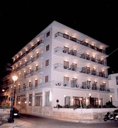 Hotel Fadira