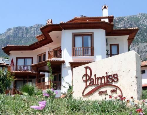 Palmiss Apart Hotel