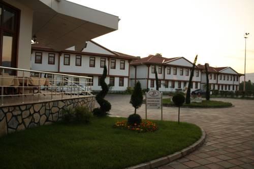 Pelemir Hotel