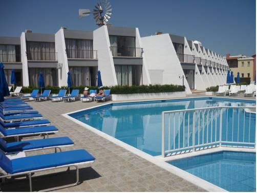 Penelope Beach Hotel