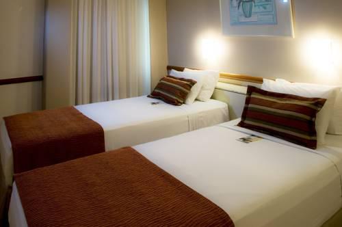 Bristol Merit Hotel