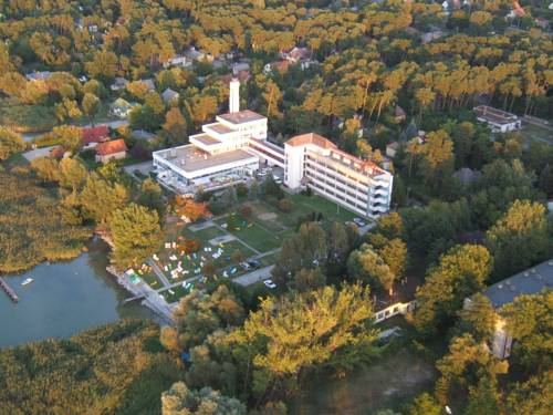 Fenyves Hotel