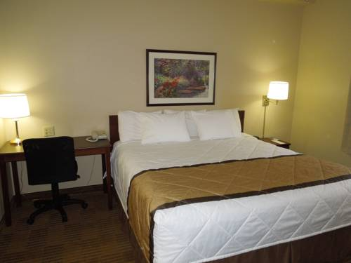 Extended Stay America - Long Island - Melville