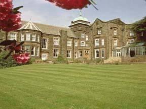 Makeney Hall