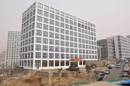 Hengdu Executive Hotel Qingdao
