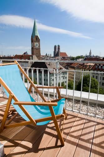 Motel One München Sendlinger Tor