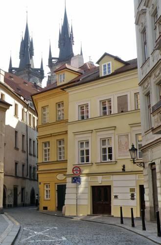 Residence Týnská