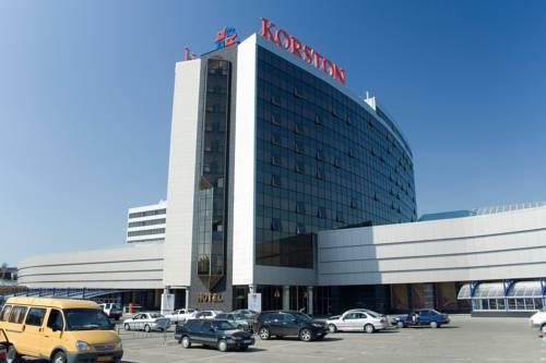 Korston Hotel Kazan