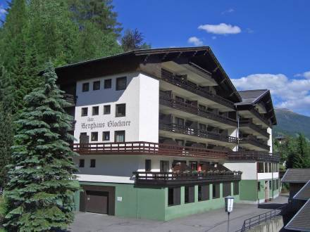 Apartment Heiligenblut II