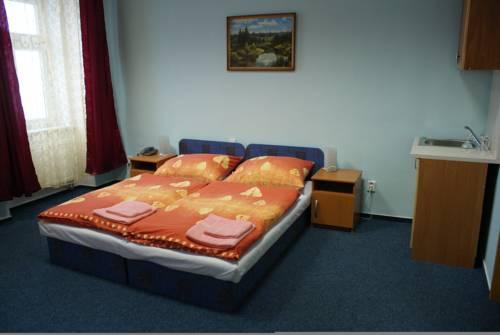 Hotel Zalozna