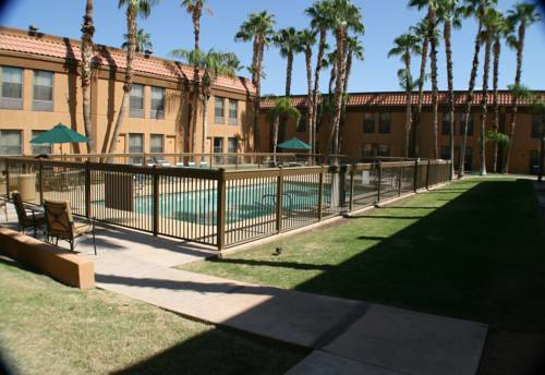 Hampton Inn Phoenix-Scottsdale at Shea Boulevard