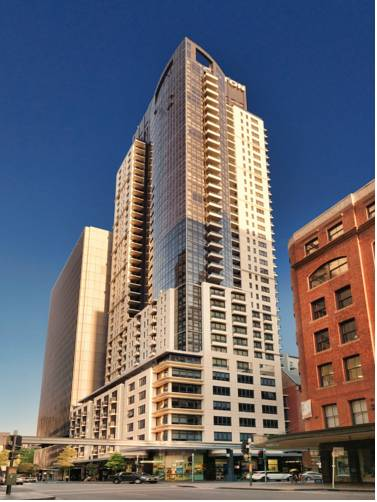Meriton Serviced Apartments - Pitt Street