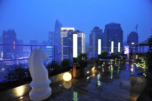 LandYatt Park Hotel Chongqing