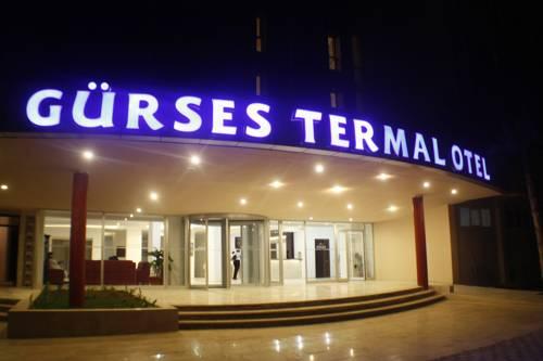 Gurses Termal Hotel