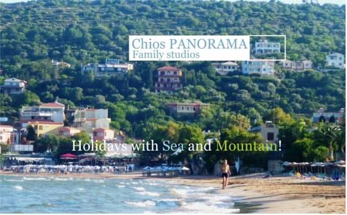 Chios Panorama Family Studios