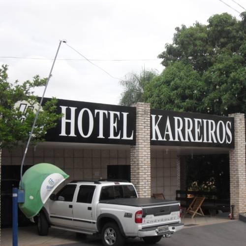 Hotel Karreiros