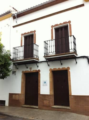 Apartamentos Iptuci Rural