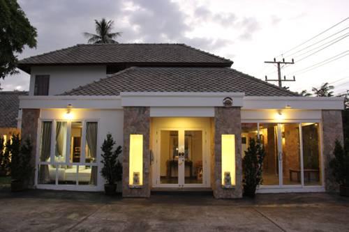 Bangpor Villa