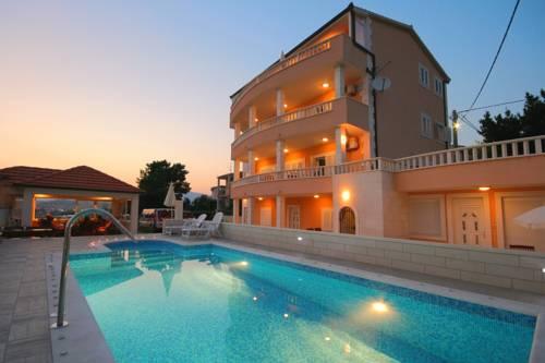 Villa Miljak