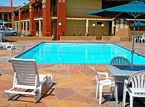Motel 6 El Paso West