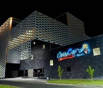 Hotel Casino Talca