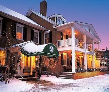 Green Mountain Inn