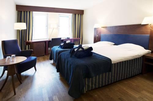 First Hotel Grand Falun
