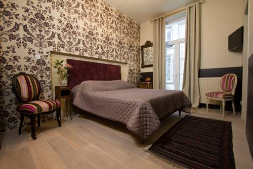 Au Coeur de Bordeaux - Chambres et Table d'hôtes