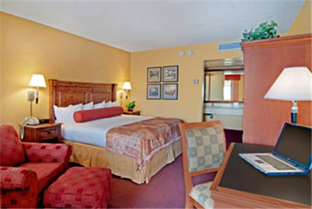 Best Western Plus King's Inn and Suites