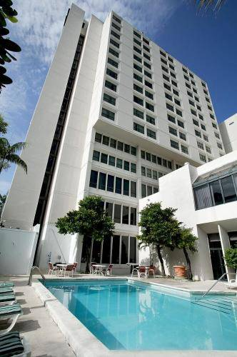 River Park Hotel & Suites Port of Miami
