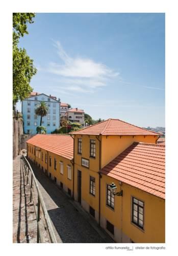 Oporto City Flats - Downtown Apartments