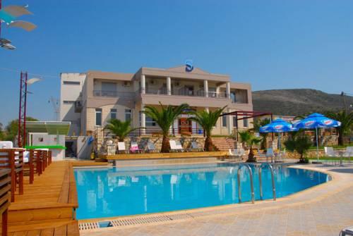Sozos Inn Hotel
