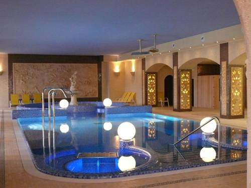 Hotel Bellevue Esztergom