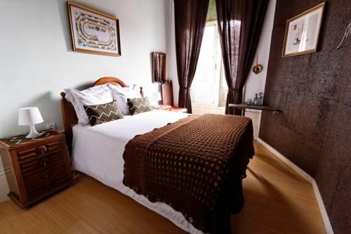 Guest House Alvares Cabral