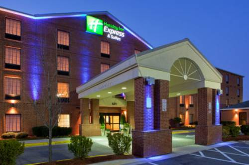 Holiday Inn Express I-95 Capitol Beltway - Largo