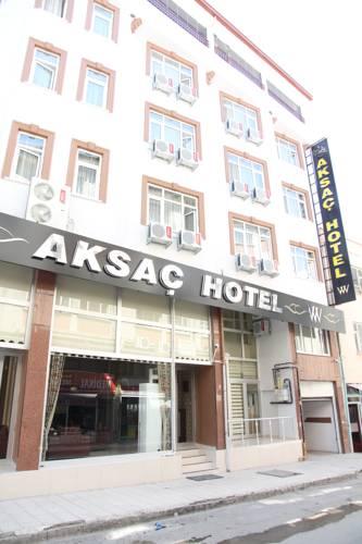 Aksac Hotel