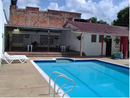 Hotel Quinta La Quebrada